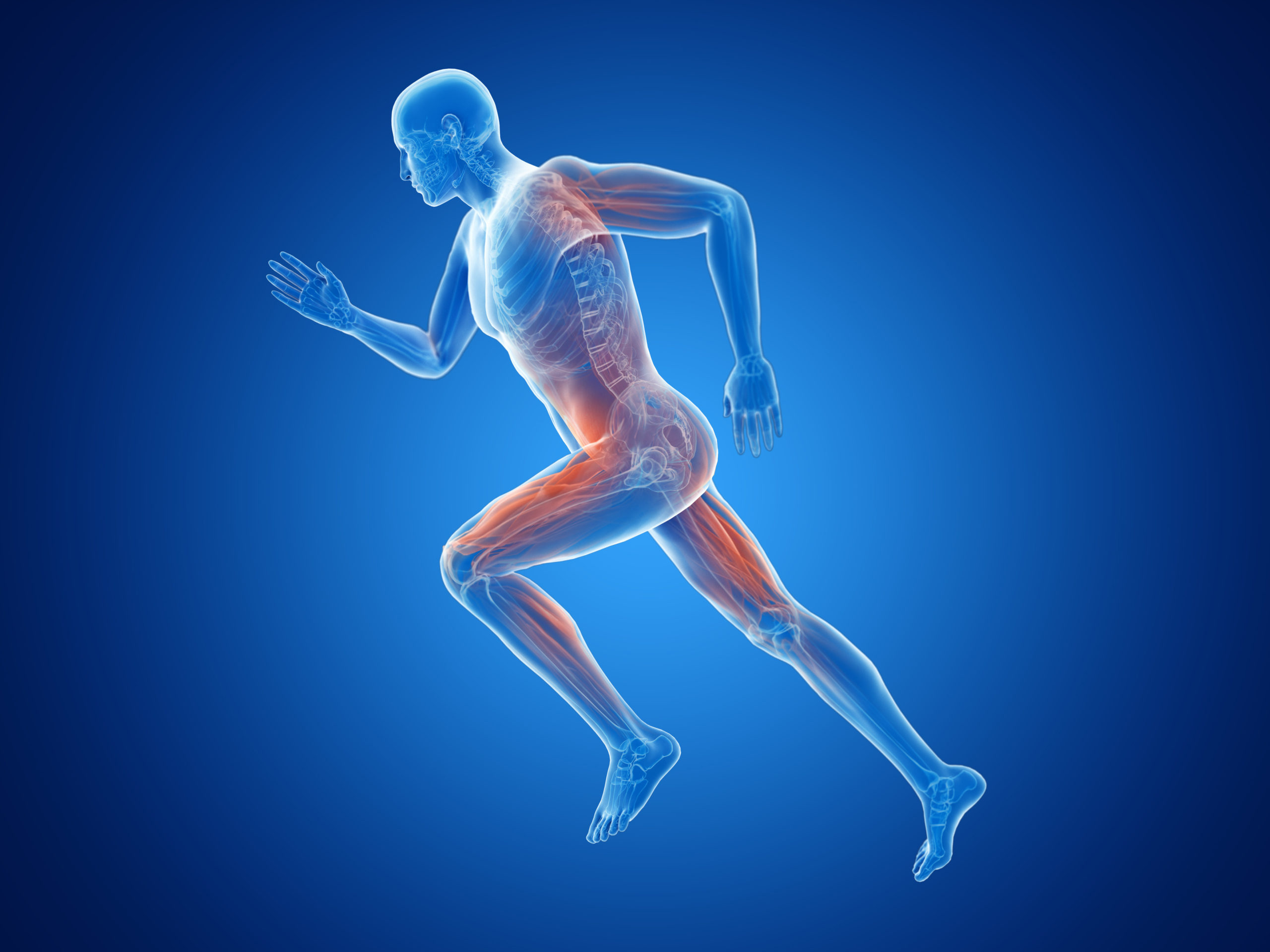 iRun HEALTHY Series – Run Mechanics